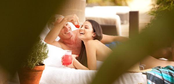 Un lugar perfecto para celebrar tu luna de miel - Hoteles luna de miel ...