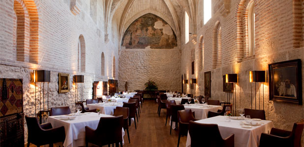 Para los amantes de la buena mesa y el buen vino