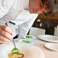 Un viaje a los orígenes de la cocina en el monasterio de San Benet