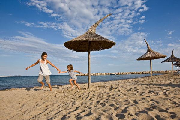 Vacaciones inolvidables con la familia en la Costa Daurada