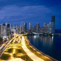 Un reccorido en vídeo por Panamá, una tierra unida al mar