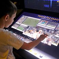 Experiencias vip (y más) en el Santiago Bernabéu