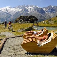 ¡Gana un fantástico viaje a Suiza!