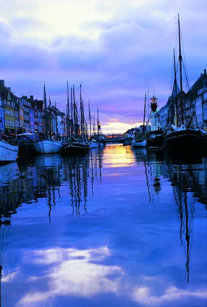 Copenhague ¡para comérselo!, de la mano de René Redzepi