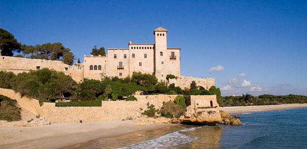 Costa Daurada, un trocito de Mediterráneo para enmarcar
