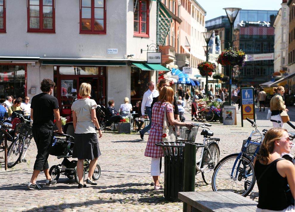 ¿Qué tiene Malmö que todo el mundo habla de ella?