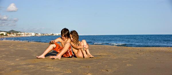 Planes divertidos para un largo y cálido verano en la playa