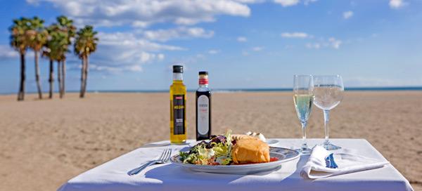 Placeres gourmet para una escapada gastronómica a la Costa Daurada