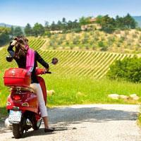 Elige una experiencia sorprendente para tu próximo verano en Italia