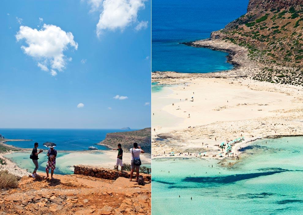 Vacaciones en Creta, esencia mediterránea