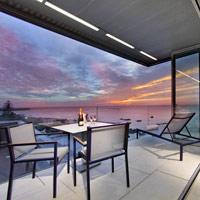 Habitaciones con vistas, cuando el mar es el protagonista