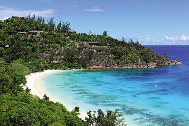 Islas Sheychelles