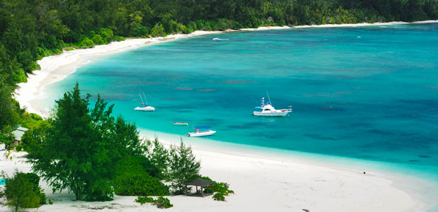 ¿Por qué las Seychelles son las preferidas de nuestros famosos?