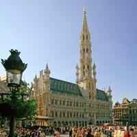 48 horas en… Bruselas, que está de moda