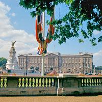 Los lugares donde los bebés de la familia real pasan su infancia