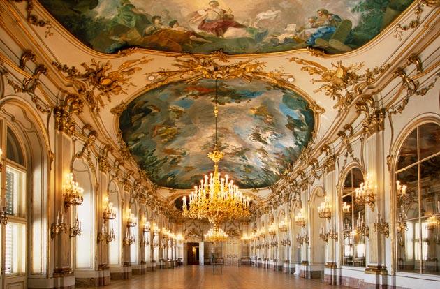 48 horas en… Viena
