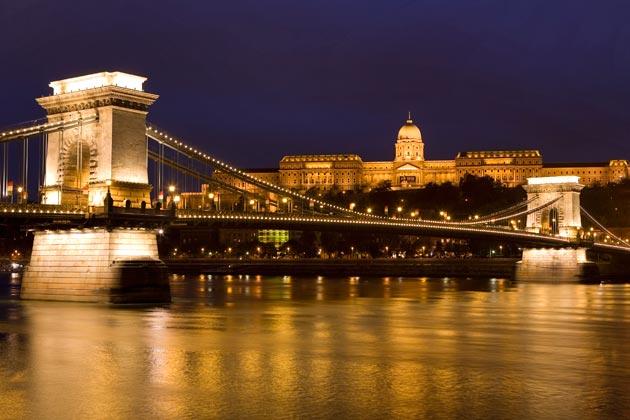 48 horas en… Budapest, una escapada de verano para urbanitas