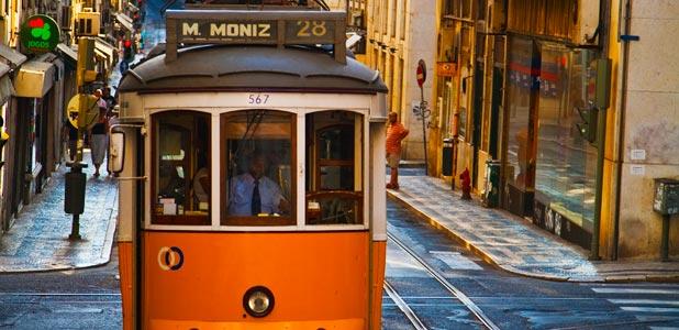 48 horas en… Lisboa