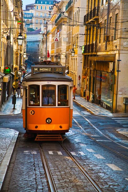 48 horas en… Lisboa o cómo vivir un sueño atlántico