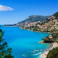 Mónaco, el corazón del lujo