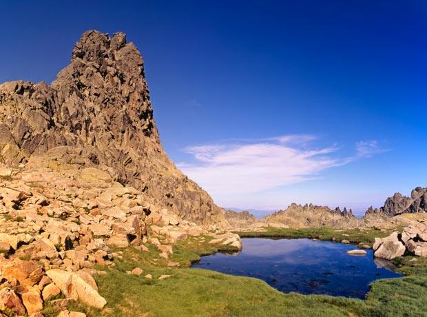 La Sierra de Gredos para más o menos osados