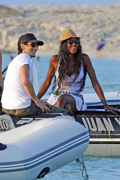 Formentera, destino estrella de los famosos este verano