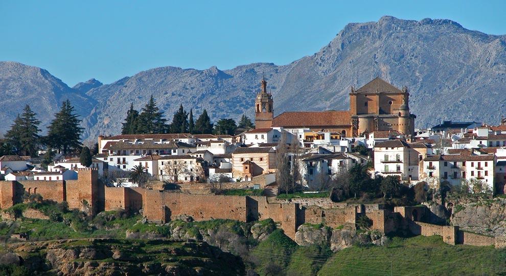 Un viaje fotográfico a la romántica Ronda