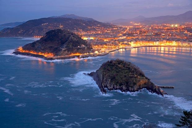 Un plan de cine y a la última para este fin de semana en San Sebastián