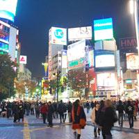Tokio, refugio para urbanitas ahora y en 2020