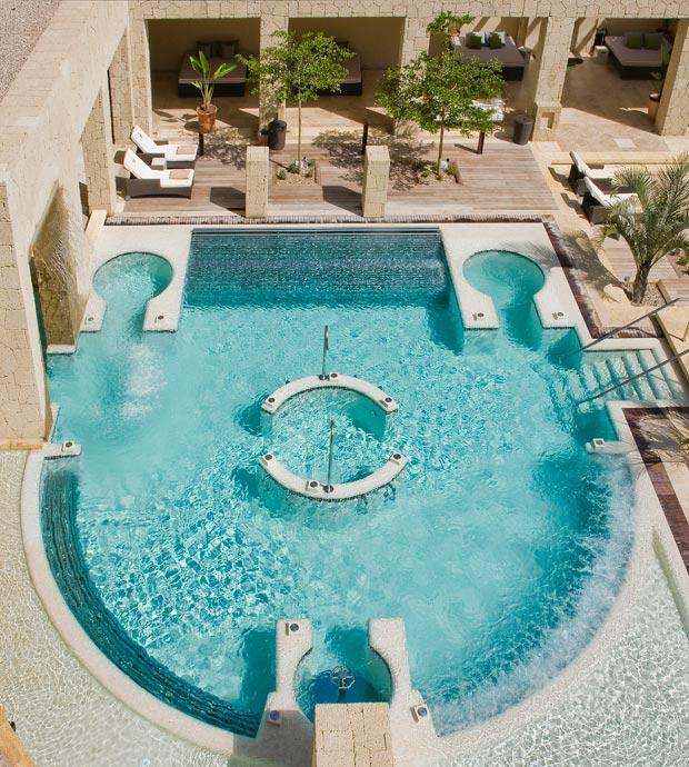 Un hotel de premio en Tenerife