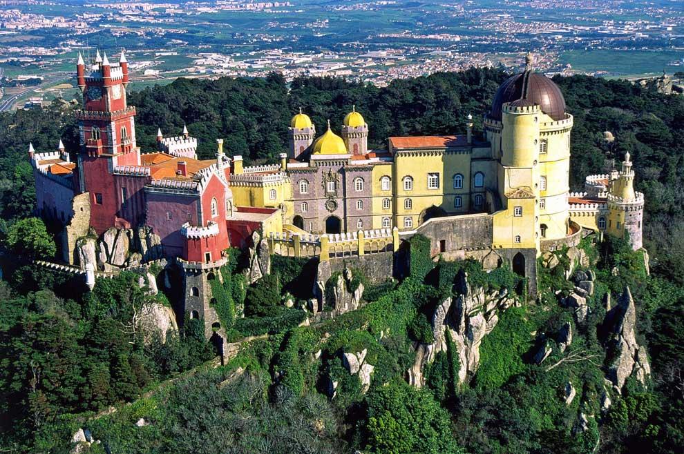 Un viaje en imágenes para enamorarse de Lisboa