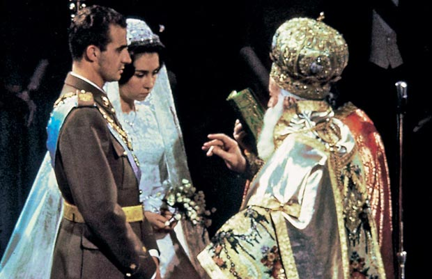 Matrimonio Catolico Con Ortodoxo : Rincones de la reina sofía en atenas