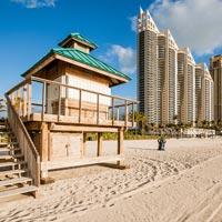 ¿Qué tiene Miami que tanto gusta a los famosos?
