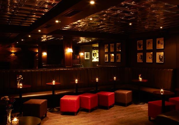 bares del mundo