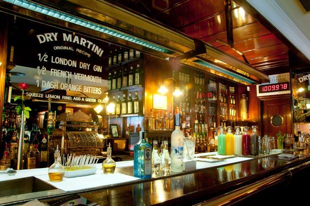 Estos son los 15 mejores bares del mundo - Decoracion bares modernos ...