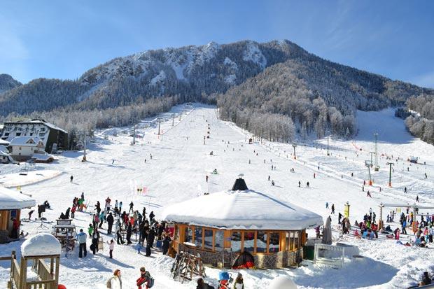 Eslovenia, un destino original para esquiar en los Alpes esta Navidad