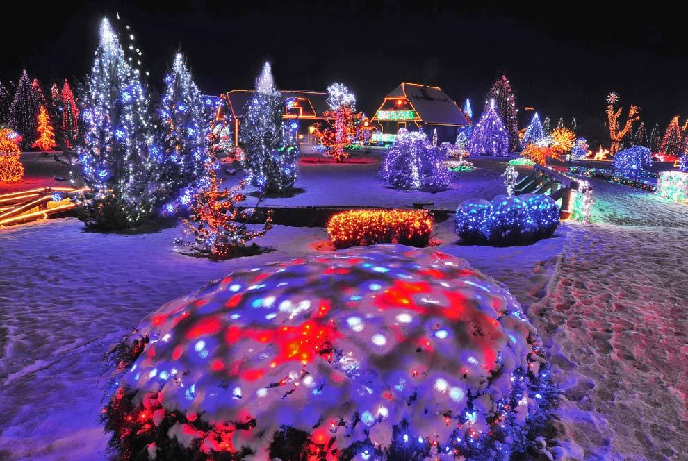 Un cuento de Navidad en Zagreb