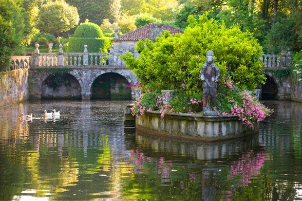 La ruta de las camelias ha estallado en flor for Jardin 17 rio gallegos