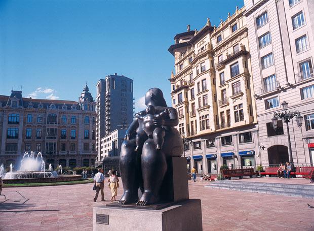 Escapada a Oviedo, la ciudad de la Reina Letizia