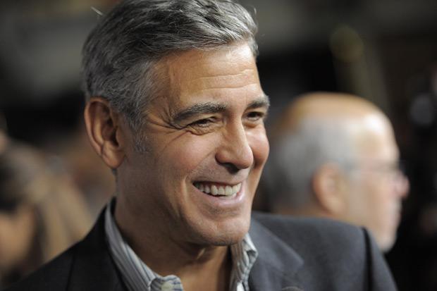 George Clooney y su historia de amor con el lago de Como