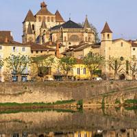 Tres escapadas inolvidables por el Sur de Francia para hacer en coche