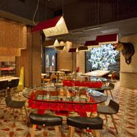 Restaurantes de casa para españoles por el mundo