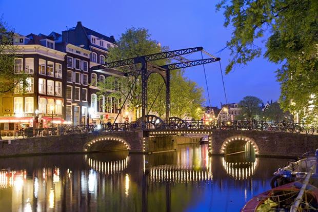 Amsterdam-48-horas