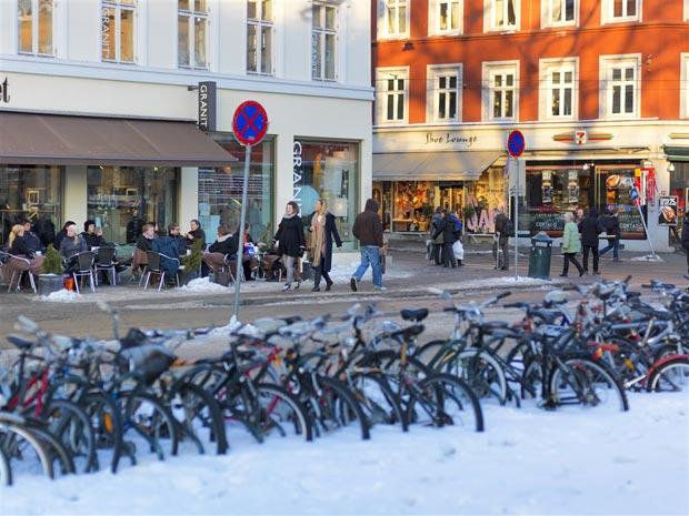 Oslo, la ciudad más cara del mundo en plan barato