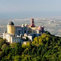 Cinco excursiones en coche a menos de una hora de Lisboa
