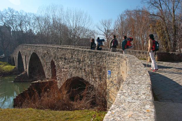 Planes y pistas para una escapada expr s a pamplona foto 7 - Pamplona centro historico ...
