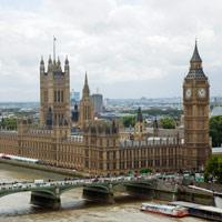 Ideas para sacarle el jugo a Londres en 48 horas