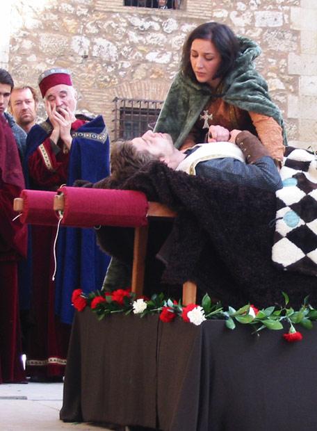 Siete pistas en Teruel para un fin de semana con mucho corazón