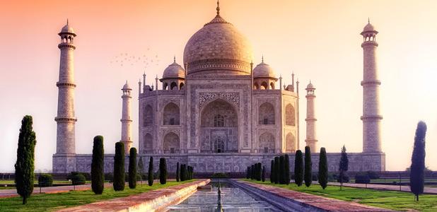Lugares del mundo donde jurarse amor eterno