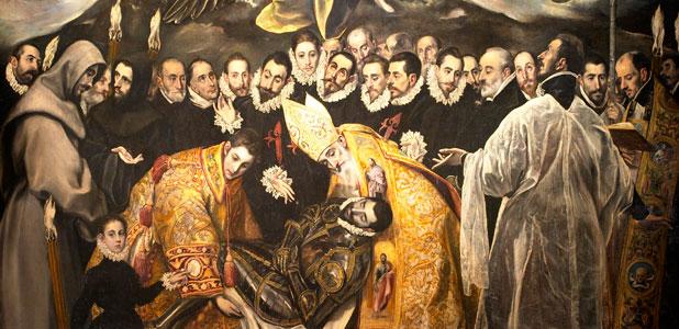 Fin de semana para buscar a El Greco en Toledo